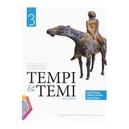 TEMPI-TEMI-DELLA-STORIA-EDIZIONE-PLUS-DVD-VOL-IL-NOVECENTO-LINIZIO-DEL-XXI-SECOLO-VERSO