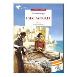 MALAVOGLIA--Vol
