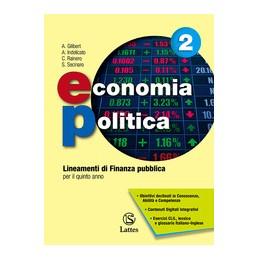 economia-politica-2-lineamenti-di-finanza-pubblica-vol-u