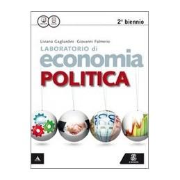laboratorio-di-economia-politica--n-ed---mb-cont-digit-volume--unico-vol-u