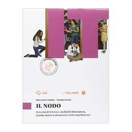 il-nodo-volume--quaderno-competenze--cd-rom