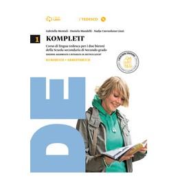 komplett-1-kursbuch--arbeitsbuch--cd-rom--fundgrube--fit-1--grammatik--la