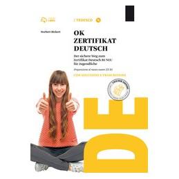 ok-zertifikat-deutsch-volume--cd-rom--soluzioni