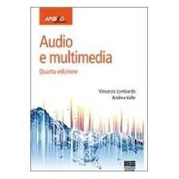 AUDIO-MULTIMEDIA-QUARTA-EDIZIONE