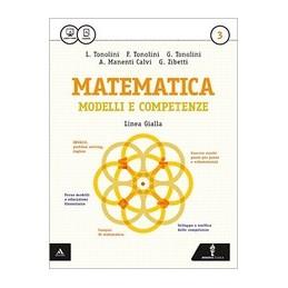 matematica-modelli-e-competenze---linea-gialla-volume-3-vol-1