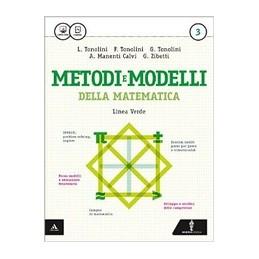 metodi-e-modelli-della-matematica---linea-verde-volume-3-vol-1