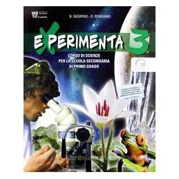 EXPERIMENTA 3 +LIBRO DIGITALE