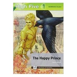 HIGH-FIVE-READER-THE-HAPPY-PRINCE