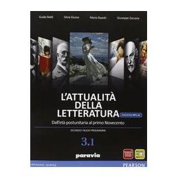 LATTUALIT-DELLA-LETTERATURA--EDIZIONE-MYLAB