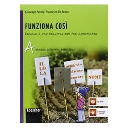 FUNZIONA COSÌ A+B +PALESTRA INVALSI +CD