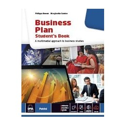 business-plan-students-book--companion-book--ebook-anche-su-dvd--vol-u