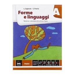 FORME-LINGUAGGI-VOLUME-NARRATIVA-EBOOK-VOLUME-POESIA-EBOOK-Vol