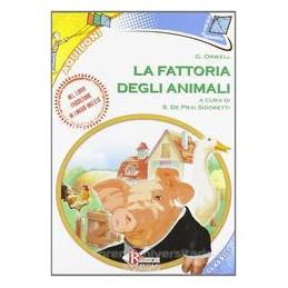 FATTORIA DEGLI ANIMALI (DE PRAI)