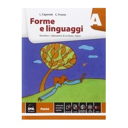 forme-e-linguaggi-volume-a-narrativa--ebook--vol-u