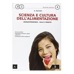 scienza-e-cultura-dellalimentazione-n-ed-volume-4-anno--quaderno-comp-me-book--risorse-digital