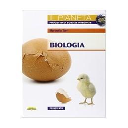 pianeta---biologia-il--vol-u