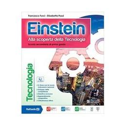 einstein-tecnologiadisegnotavolemio-book--vol-u
