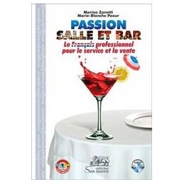 passion-salle-et-bar--2-cd-audio-le-francais-professionnel-pour-le-service-et-la-vente-vol-u