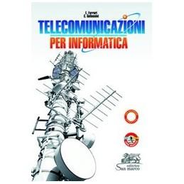 telecomunicazioni-per-informatica--laboratorio-con-quaderno-operativo-di-laboratorio-vol-u