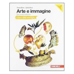 ARTE E IMMAGINE VOL.UN.