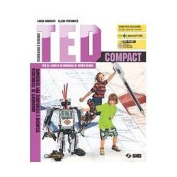 ted-compact----volume-unicodvdsmartbook-argomenti-di-tecnologia--tecniche-e-tecnologie-per-disegna