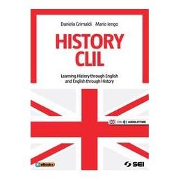 history-clil-pre-il--quinto-anno-vol-u