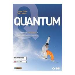 quantum--laboratorio-corso-di-fisica-per-il-primo-biennio-dei-licei-scient-e-delle-sc-applicate-v