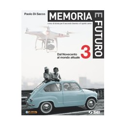 memoria-e-futuro-3-dal-novecento-al-mondo-attuale-vol-3