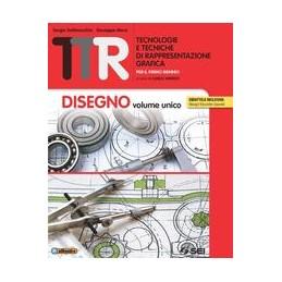 ttr---tecnologie-e-tecniche-di-rappresentazione-grafica-unico-volume-unico--materiali-misura-sicu