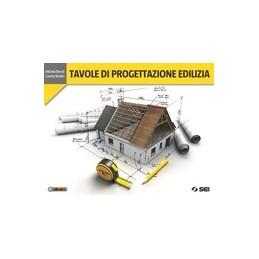 tavole-di-progettazione-edilizia--vol-u