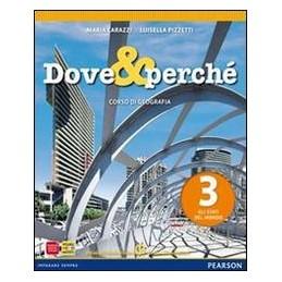 DOVE E PERCHÈ ED.BLU 3