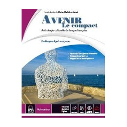 avenir---le-compact--vol-un---du-moyen-age-a-nos-jours--ebook-anche-su-dvd--vol-u