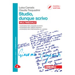 studio-dunque-scrivo---volume-unico-multimediale-ldm--vol-u