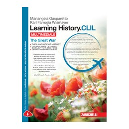 LEARNING-HISTORY-CLIL-THE-GREAT-WAR-MULTIMEDIALE-LDM--Vol