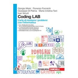 coding-lab---volume-unico-ld-larte-di-risolvere-problemi-con-linformatica-vol-u