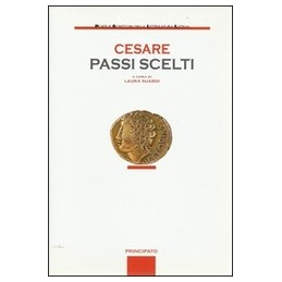 passi-scelti--de-bello-gallico-e-civili