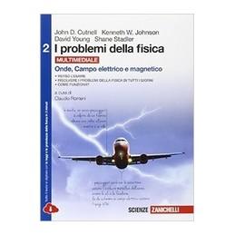 problemi-della-fisica-i---volume-2-multimediale-ldm-onde-campo-elettrico-e-magnetico-vol-2