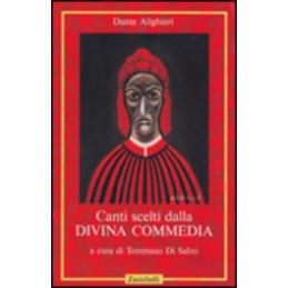 divina-commedia-di-salvo--canti-scelti