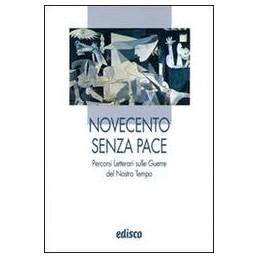 novecento-senza-pace