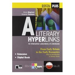 LITERARY HYPERLINKS A +DIGITAL B.+EXTENS