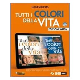 TUTTI I COLORI DELLA VITA +DIRITTI +DVD