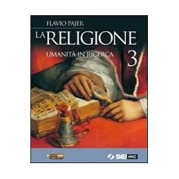 RELIGIONE--UMANITA-RICERCA
