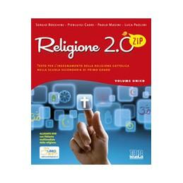 RELIGIONE-ZIP-VOLUN