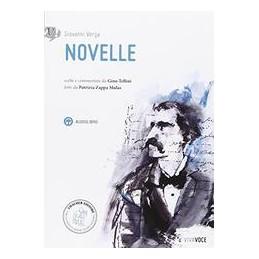 NOVELLE-G-VERGA-NOVELLE-CD-MP3