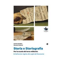 storia-e-storiografia-2-dallancien-rgime-alle-soglie-del-novecento--dvd
