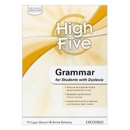 high-five-1-3-grammar-x-dsa
