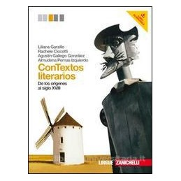 CONTEXTOS LITERARIOS 1 +PDF