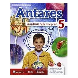 ANTARES-ANTROPOLOGICA--Vol