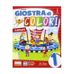 GIOSTRA-COLORI--Vol