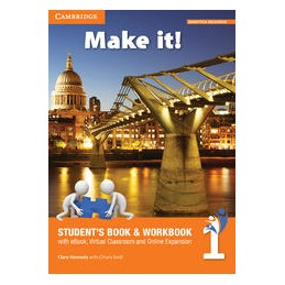 make-it-level-1-students-bookorkbook-companion-book-and-interactive-ebook-ith-audio-vol-1